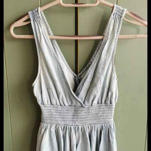 DIVIDED H&M vintage dress